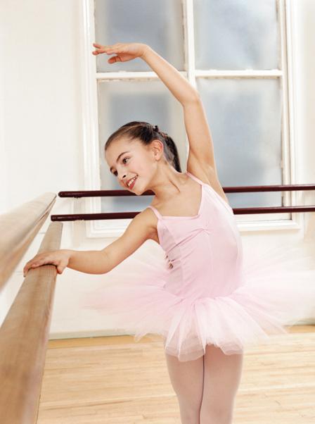 балет одинцово